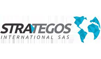 agencia logistica Strategos International