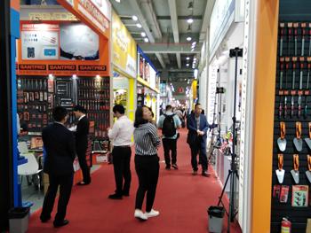 Ferias Comerciales